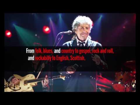 Bob Dylan: A life dedicated to music