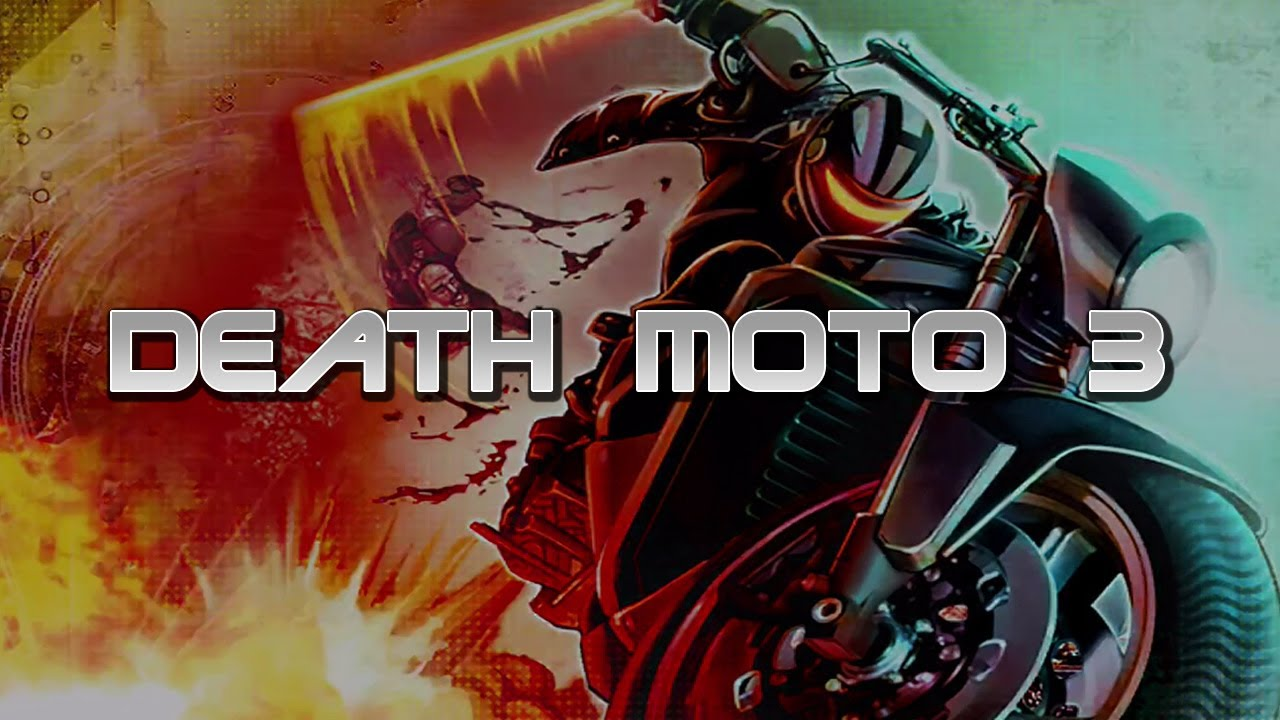 Death moto 3 the best racing games for iPhone 2018