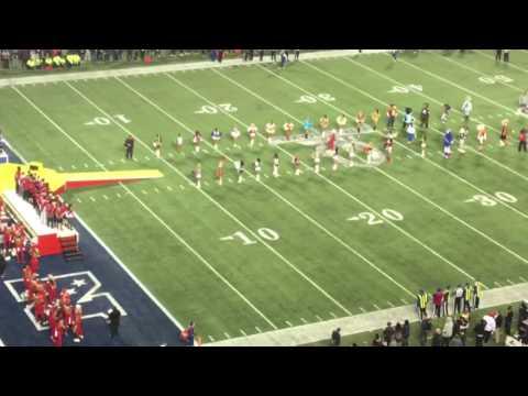 Pro Bowl: AFC Introduction