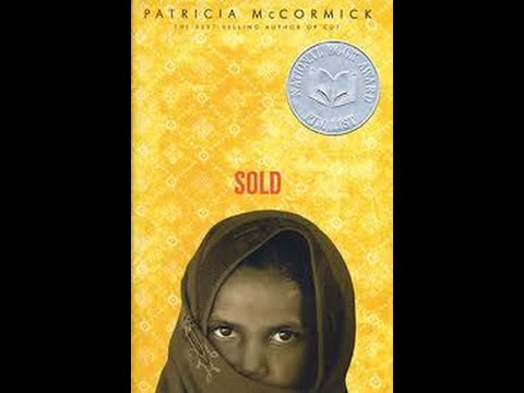 Book Review: Sold by Patricia McCormick