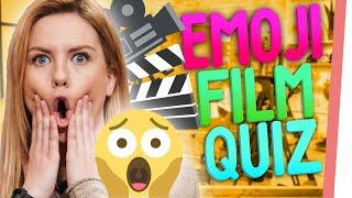 EMOJI FILMQUIZ | Kelly & Sturmi bekriegen sich!