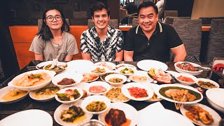 Gambar cover What To Eat In JAKARTA (Nasi Campur, Bakmi, Nasi Padang) | Overnight: Jakarta (Part 2)