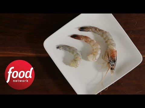 How to Peel and Devein Shrimp Like a Pro | Food Network