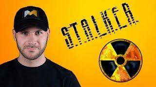 СТРАЙКБОЛЬНАЯ АКАДЕМИЯ. Сталкерстрайк или страйкбольный Сталкер // Airsoft Stalker