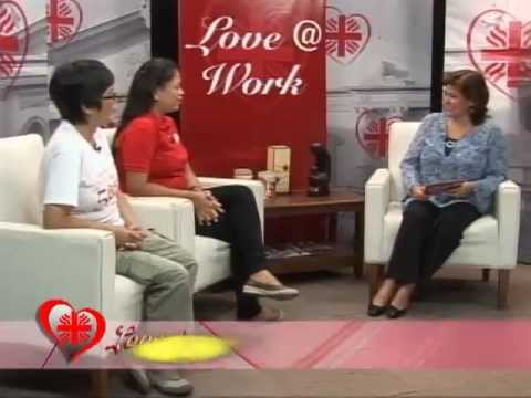 Love@Work Ep.5 - Family Health Care, a preventive approach