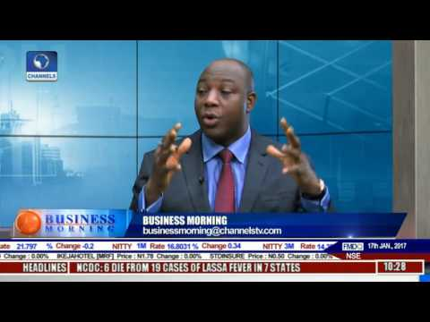 Business Morning: Reviewing Oil & Gas Stocks In Nigeria Energy Market
