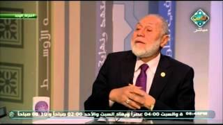 بالفيديو.. عالم أزهري يوضح الفرق بين الشعر و«المواجيد الصوفية»