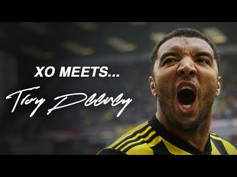 XO MEETS...TROY DEENEY