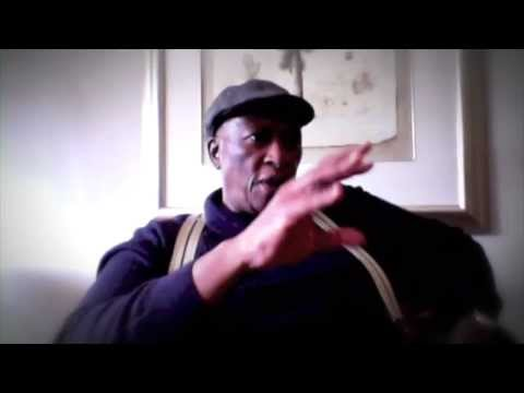 Zakes Mda: The story behind Ways of Dying