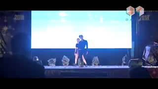 181209 ML Couple - God Is A Woman, Troublemakers @ Christmas K-Pop Event 2018