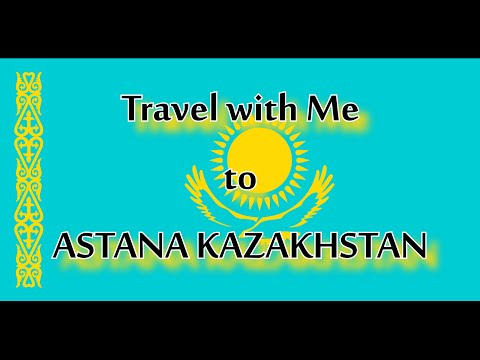 05—Palace of Peace and Reconciliation, Astana, Kazakhstan