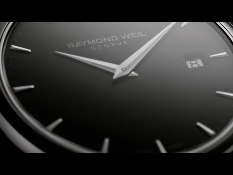 The Raymond Weil Way