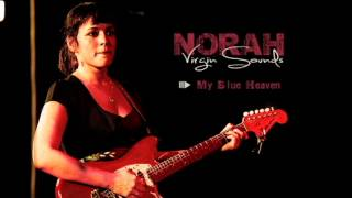 Norah Jones - My Blue Heaven - Virgin Sounds