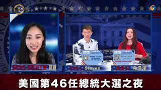 美国大选佛罗里达州投票站投票情况(实时连线纽约华人资讯网主播  颖颖) - YouTube