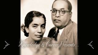 Babasaheb Ambedkar: Life And Contribution to India.