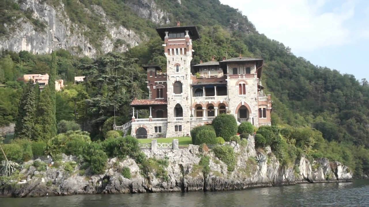 Villa del balbianello casino royale