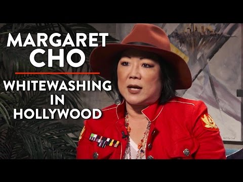 Margaret Cho Talks Asians in Hollywood, Tilda Swinton, and Whitewashing