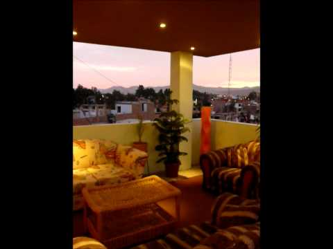 Promotional video #0 for Hotel Ollanta