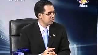 Khmer News on 20 Feb 2014,Criminal Code of Cambodia Regarding Punishments
