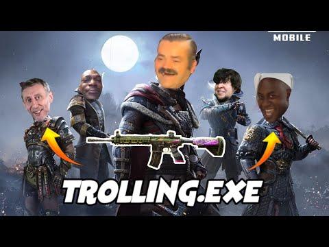 Trolling.exe PUBG.EXE 2.0