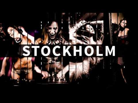 Stockholm Events Promotion  - After Effects templates from Videohive