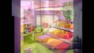 Дизайн детской комнаты №2(Выбор детской комнаты – по-настоящему серьезное решение. Ведь здесь необходимо учесть множество факторов:..., 2016-03-20T20:36:02.000Z)
