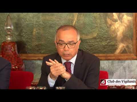 Ambassadeur du Maroc / Le Maroc, un modèle solide ? (intégrale)