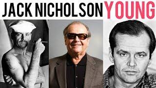 Jack Nicholson Young - 2017