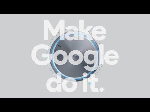 Google Assistant: Adjust It