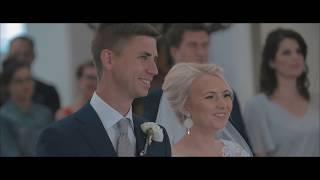 Živilė & Justas   Vestuvių filmas   Wedding Film 2018-06-15