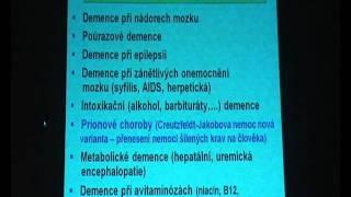 Demence.wmv