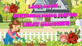 Contoh Lagu Anak Anak Bertangga Nada Mayor Berbagai Contoh Cute766