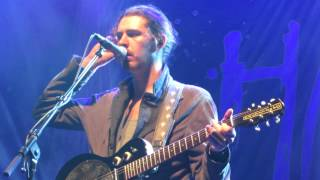 Hozier - It Will Come Back live @ The Chelsea Theater 04/09/15