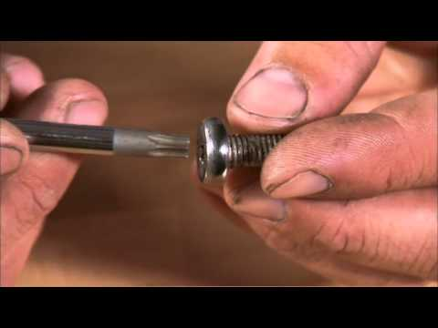 Torx Screwdrivers