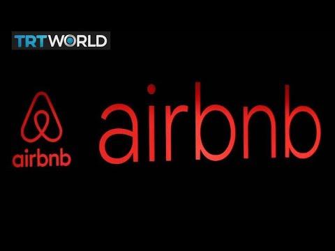 Airbnb ends West Bank settlement rentals | Money Talks