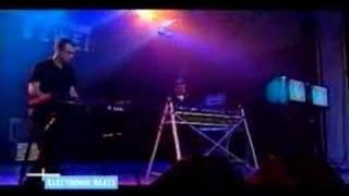 Karl Bartos Kraftwerk - Computer Love - 2000