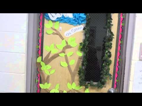 Hammond Junior High Magnet School GSC 2014