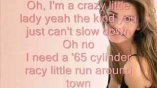 You Win My Love - Shania Twain lyrics