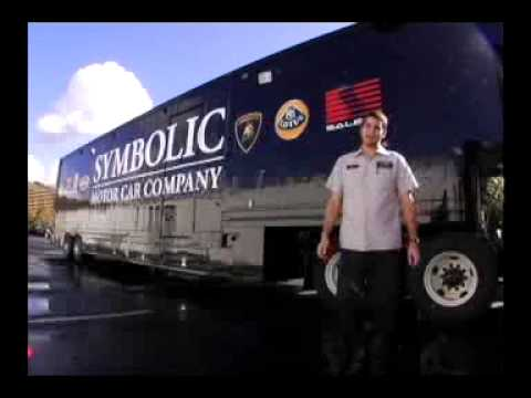 Symbolic Motor Car Company Youtube