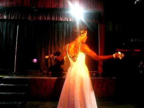 Keyonce' Va'ton Tymes Kco'Tour @ Club City Lights