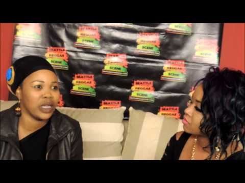 Queen Ifrica In-Depth Interview from Seattle Dancehall TV