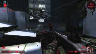 Killing Floor Apeture Science Gameplay [Portal 2] Commentary