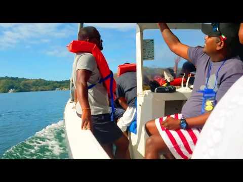 Down The Island in Trinidad and Tobago