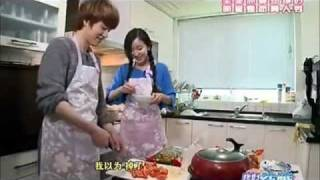 [ENG SUB] 120214 Kyuhyun WGM special edition in China - 3/4