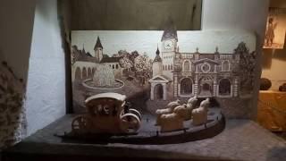 видео История Белого шоколада
