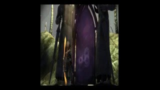 Dragon Age Origins Witch Hunt Dlc (all endings)