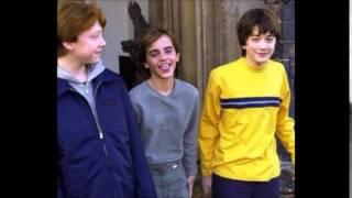 Harry Potter Cast Photos