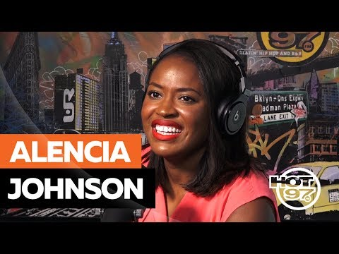 Alencia Johnson Breaks Down The Facts On Planned Parenthood