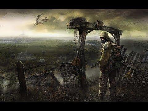 Что делать если S.T.A.L.K.E.R.: Тень Чернобыля сбрасывает настройки графики и сбрасывает сохранения