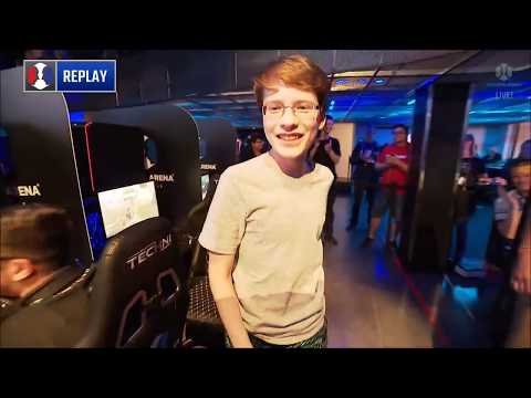 14 Year old Wins $2,500 & 1st at Ninjas Tournament in Las Vegas [Gameplay and Interview]